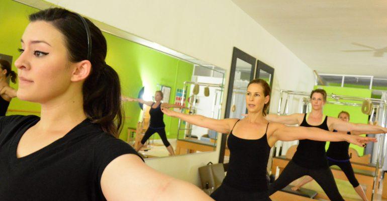 Our Classes Pilates Miami Shores